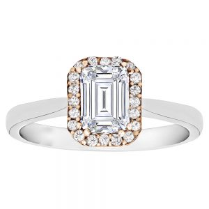 Diamond Wedding Rings for Women NY