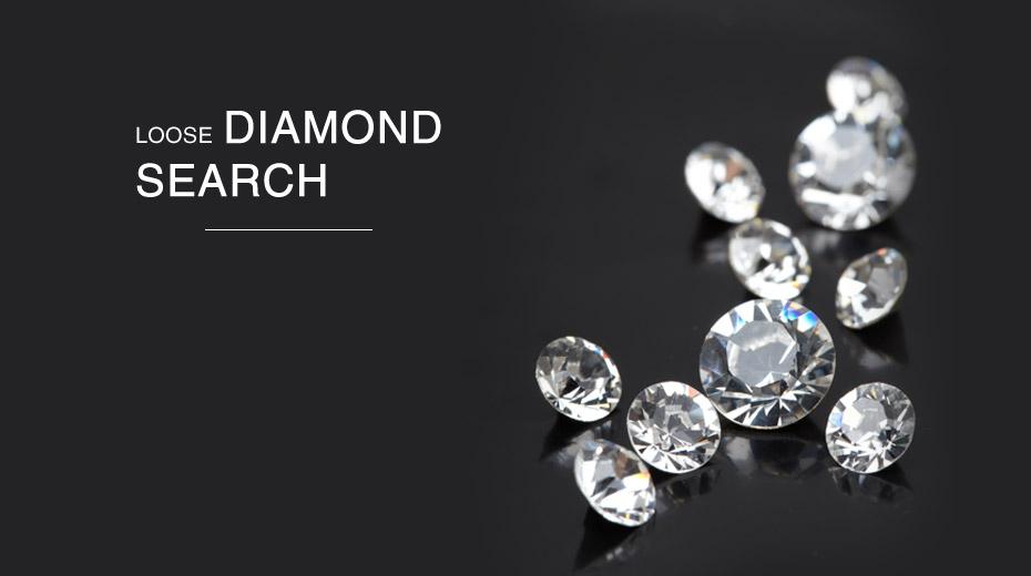 Loose Diamond Search