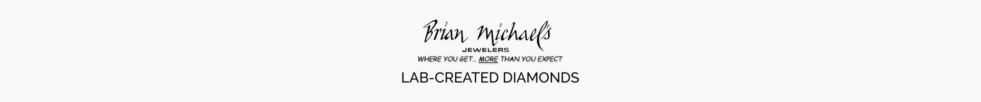 Brian Michael's Diamonds Banner