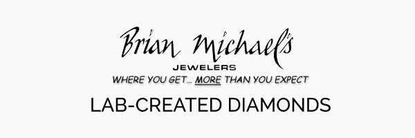 Brian Michael's Diamonds Banner