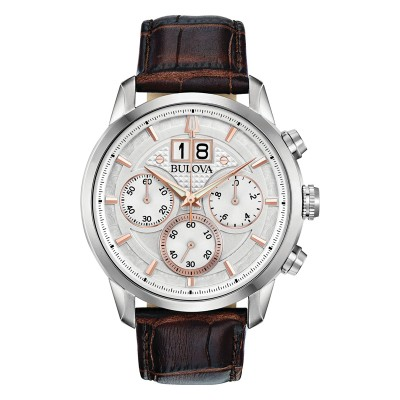 96B309 Mens Classic Watch