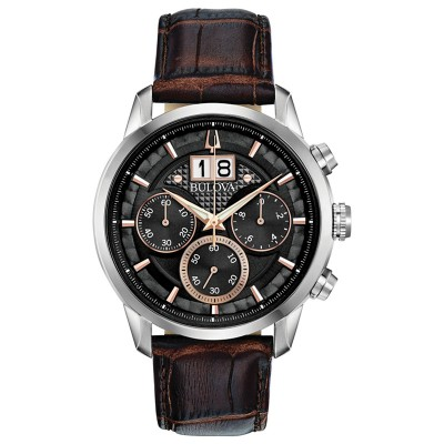 96B311 Mens Classic Watch