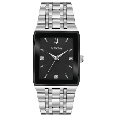 96D145 Mens Futuro Watch