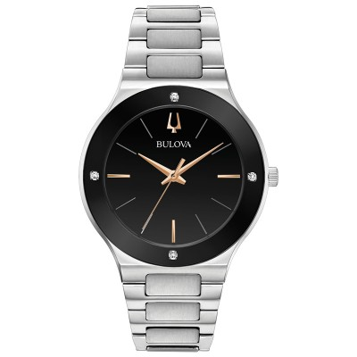 96E117 Mens Futuro Watch