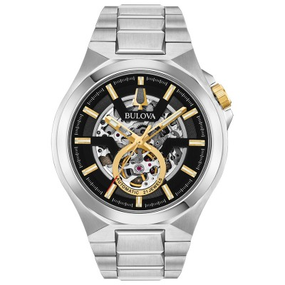 98A224 Mens Classic Watch