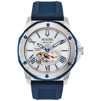 98A225 Mens Marine Star Watch