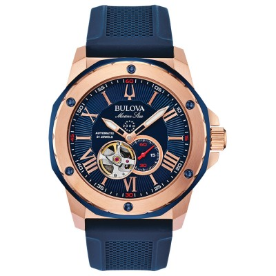 98A227 Mens Marine Star Watch
