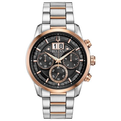98B335 Mens Classic Watch