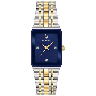 98P177 Mens Quadra Watch