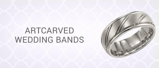 Artcarved Wedding Bands
