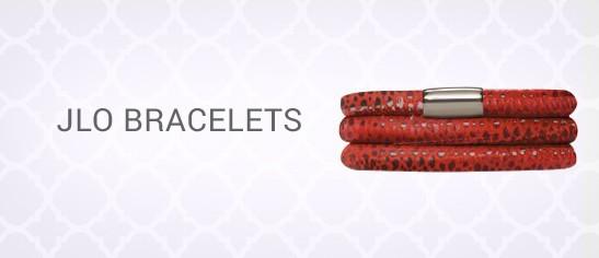 JLO Bracelets