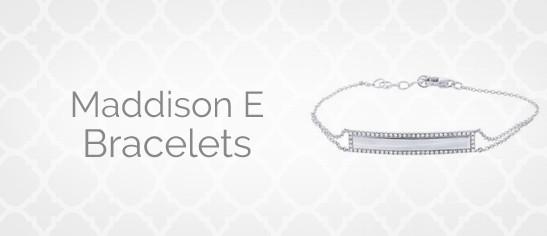 Maddions E Bracelets