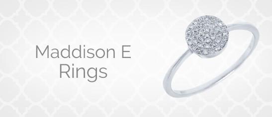 Maddison E Rings