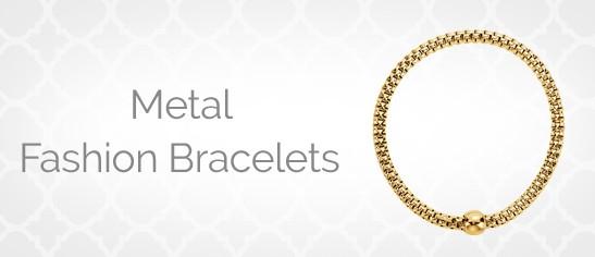 Metal Fashion Bracelets