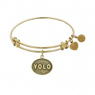 Angelica You Only Live Once Bangle