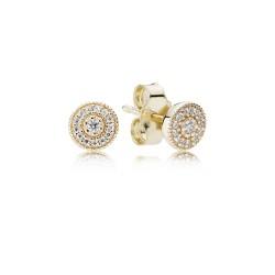 Pandora Earring  Style# 250325CZ