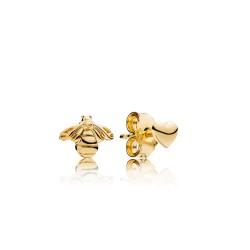 Pandora Earring  Style# 267071