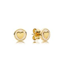 Pandora Earring  Style# 267275EN23