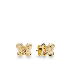 Pandora Earring  Style# 267921CZ
