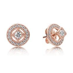 Pandora Earring  Style# 280721CZ