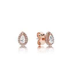 Pandora Earring  Style# 286252CZ
