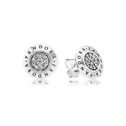 Pandora Earring  Style# 290559CZ