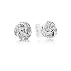 Pandora Earring  Style# 290696CZ