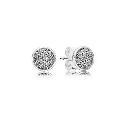 Pandora Earring  Style# 290726CZ