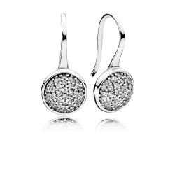 Pandora Earring  Style# 290734CZ