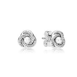 Pandora Earring  Style# 290740WCP