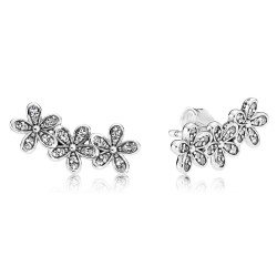 Pandora Earring  Style# 290744CZ