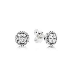 Pandora Earring  Style# 296272CZ
