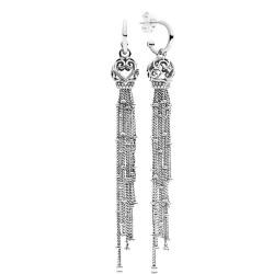 Pandora Earring  Style# 297115