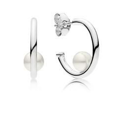 Pandora Earring  Style# 297528P