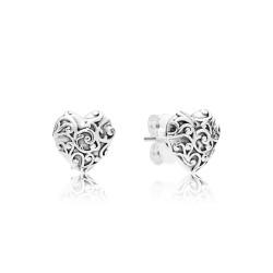 Pandora Earring  Style# 297693