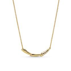 Pandora Necklace  Style# 367958CZ