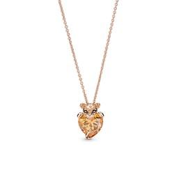 Pandora Necklace  Style# 388068CZM