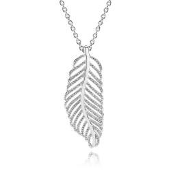Pandora Necklace  Style# 390397CZ