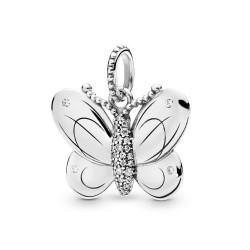 Pandora  Pendant  Style# 397933CZ