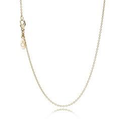 Pandora Necklace  Style# 550331