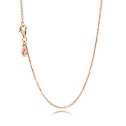 Pandora Necklace  Style# 580413