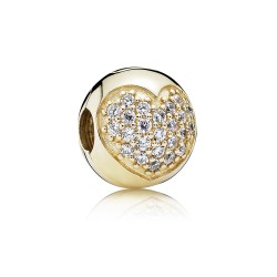 Pandora Charm  Style# 750832CZ