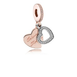 Pandora Charm  Style# 781883CZ