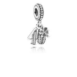 Pandora Charm  Style# 791288CZ