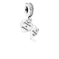 Pandora Charm  Style# 791524CZ