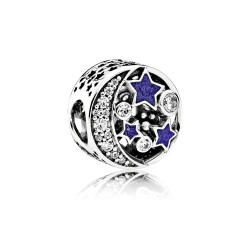 Pandora Charm  Style# 791992CZ
