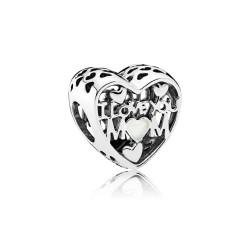 Pandora Charm  Style# 792067EN23