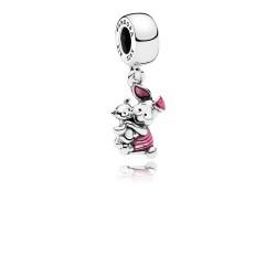 Pandora Charm  Style# 792134EN117