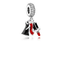Pandora Charm  Style# 792156ENMX