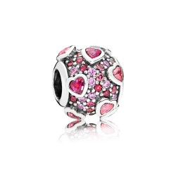 Pandora Charm  Style# 796555CZSMX